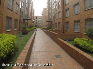 Apartamento En Ventaen Bogota, Hayuelos, Colombia, CO RAH: 20-561