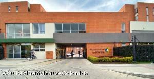 Apartamento En Ventaen Mosquera, Alejandria, Colombia, CO RAH: 20-544