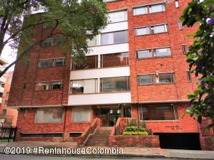 Apartamento En Ventaen Bogota, Rincón Del Chicó, Colombia, CO RAH: 20-573