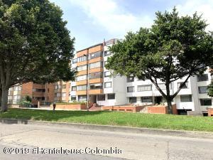 Apartamento En Ventaen Bogota, Cedritos, Colombia, CO RAH: 20-577