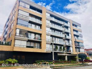 Apartamento En Ventaen Bogota, Santa Barbara Occidental, Colombia, CO RAH: 20-576