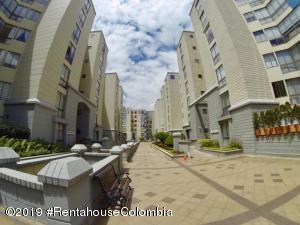 Apartamento En Ventaen Bogota, Cedritos, Colombia, CO RAH: 20-581