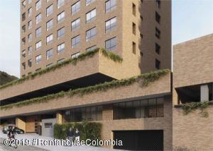 Apartamento En Ventaen Bogota, San Martin, Colombia, CO RAH: 20-355