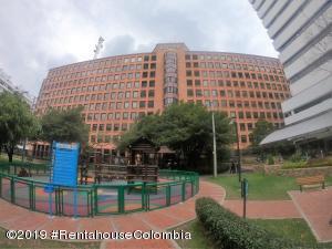 Oficina En Arriendoen Bogota, Chico Norte, Colombia, CO RAH: 20-592