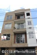 Apartamento En Ventaen Bogota, Cundinamarca, Colombia, CO RAH: 20-604
