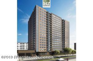 Apartamento En Ventaen Bogota, Cedritos, Colombia, CO RAH: 20-618