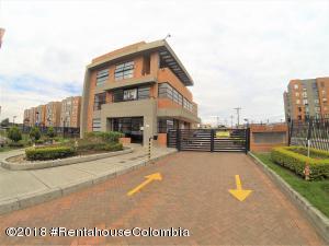 Apartamento En Ventaen Bogota, Castilla, Colombia, CO RAH: 20-627
