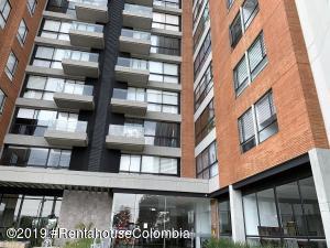 Apartamento En Arriendoen Bogota, Puente Largo, Colombia, CO RAH: 20-606