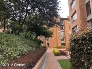 Apartamento En Ventaen Bogota, Cerros De Niza, Colombia, CO RAH: 20-633