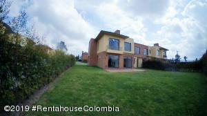 Casa En Ventaen Cajica, Vereda Canelon, Colombia, CO RAH: 20-648