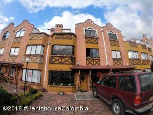 Casa En Ventaen Chia, Sabana Centro, Colombia, CO RAH: 20-649