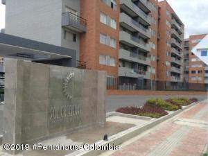 Apartamento En Ventaen Mosquera, La Ciudadela, Colombia, CO RAH: 20-653