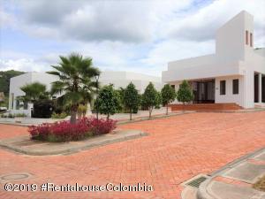 Casa En Ventaen Girardot, El Penon, Colombia, CO RAH: 20-655