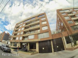 Apartamento En Ventaen Bogota, Santa Paula, Colombia, CO RAH: 20-657