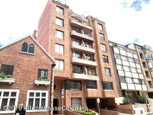 Apartamento En Ventaen Bogota, Chapinero Alto, Colombia, CO RAH: 20-665