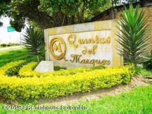 Casa En Ventaen Mosquera, Quintas Del Marquez, Colombia, CO RAH: 20-667
