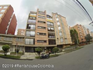 Apartamento En Ventaen Bogota, Rincón Del Chicó, Colombia, CO RAH: 20-671