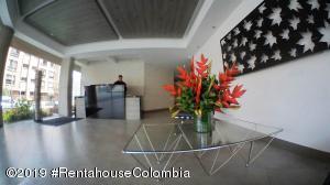 Apartamento En Ventaen Bogota, Santa Barbara Occidental, Colombia, CO RAH: 20-672