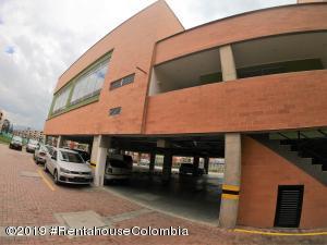 Apartamento En Ventaen Zipaquira, La Arboleda, Colombia, CO RAH: 20-676