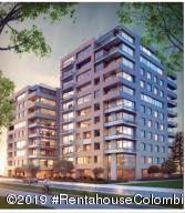 Apartamento En Ventaen Bogota, Chico Norte, Colombia, CO RAH: 20-688