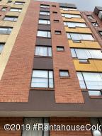 Apartamento En Ventaen Bogota, La Victoria, Colombia, CO RAH: 20-693