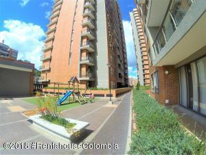 Apartamento En Ventaen Bogota, Colina Campestre, Colombia, CO RAH: 20-704