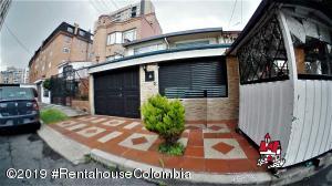 Casa En Arriendoen Bogota, Cedritos, Colombia, CO RAH: 20-716