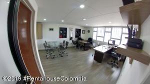 Oficina En Arriendoen Bogota, La Castellana, Colombia, CO RAH: 20-726