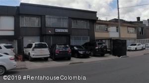 Oficina En Arriendoen Bogota, La Castellana, Colombia, CO RAH: 20-727