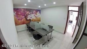 Oficina En Arriendoen Bogota, La Castellana, Colombia, CO RAH: 20-733