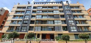 Apartamento En Ventaen Bogota, Santa Bárbara, Colombia, CO RAH: 20-759