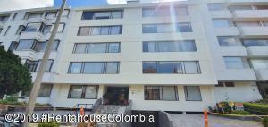 Apartamento En Ventaen Bogota, Santa Bárbara, Colombia, CO RAH: 20-761