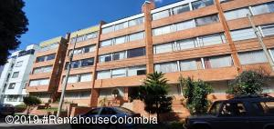 Apartamento En Ventaen Bogota, Santa Bárbara, Colombia, CO RAH: 20-1061