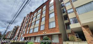 Apartamento En Ventaen Bogota, Cedro Golf, Colombia, CO RAH: 20-1002