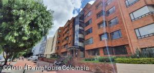 Apartamento En Ventaen Bogota, Santa Bárbara, Colombia, CO RAH: 20-755