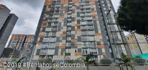 Apartamento En Ventaen Bogota, Hayuelos, Colombia, CO RAH: 20-745