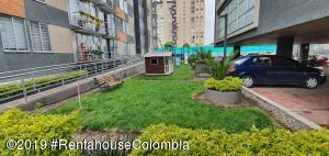 Apartamento En Ventaen Bogota, Hayuelos, Colombia, CO RAH: 20-746