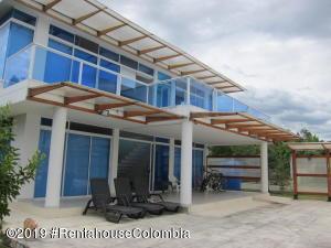 Casa En Arriendoen Fusagasuga, Vereda Panama, Colombia, CO RAH: 20-757