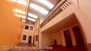 Casa En Arriendoen Bogota, Teusaquillo, Colombia, CO RAH: 20-758