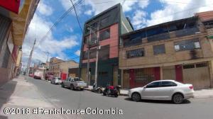 Bodega En Arriendoen Bogota, Centenario, Colombia, CO RAH: 20-762