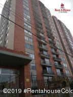 Apartamento En Ventaen Bogota, Verbenal, Colombia, CO RAH: 20-767
