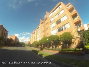 Apartamento En Ventaen Bogota, Mazuren, Colombia, CO RAH: 20-782