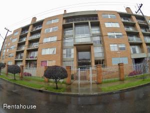 Apartamento En Ventaen Bogota, Villas Del Mediterraneo, Colombia, CO RAH: 20-789