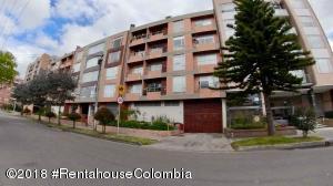 Apartamento En Ventaen Bogota, Cedritos, Colombia, CO RAH: 20-790