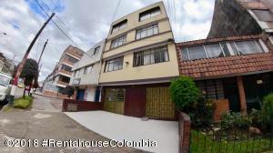 Casa En Ventaen Bogota, San Rafael Puente Aranda, Colombia, CO RAH: 20-794