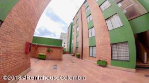 Apartamento En Ventaen Bogota, Mazuren, Colombia, CO RAH: 20-799