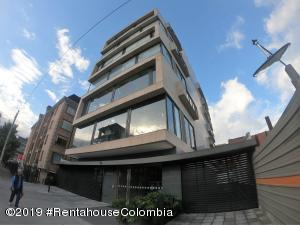Oficina En Ventaen Bogota, Chico, Colombia, CO RAH: 20-805