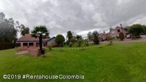 Casa En Ventaen Chia, Vereda Bojaca, Colombia, CO RAH: 20-806