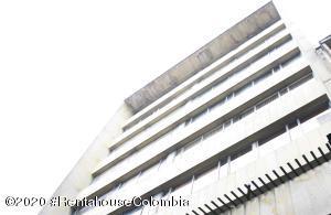 Oficina En Ventaen Bogota, La Capuchina, Colombia, CO RAH: 20-813