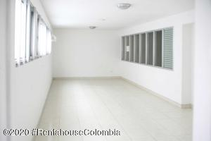 Oficina En Arriendoen Bogota, La Capuchina, Colombia, CO RAH: 20-815